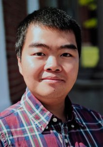 Lei Duan, Postdoctoral Scholar, U-M Lieberthal-Rogel Center for Chinese Studies