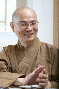 Ven Dr. Huimin Bhikshu