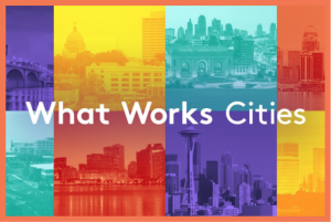 Promo image of What Cities Works