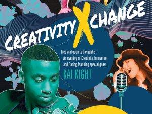 creativityxchange flyer