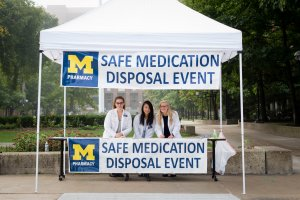 Safe Medication Event