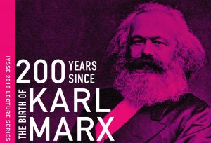 200 Years Since The Birth of Karl Marx