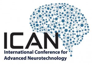 ICAN logo and header