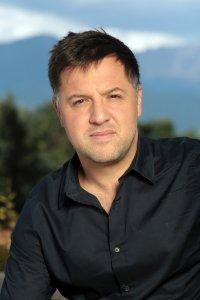 Christian Sorace, Assistant Professor of Political Science, Colorado College