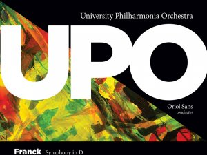 University Philharmonia Orchestra