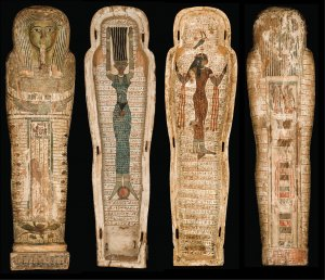 Coffin of Djehutymose