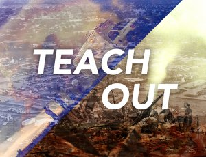 Tornadoes teach-out