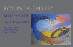 Allie McGhee, Twin Spin, 2009