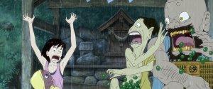 "Ann Arbor Japan Week | Free screening of ""A Letter to Momo"""