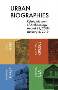 Urban Biographies, Ancient and Modern