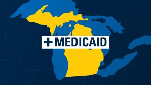 Medicaid expansion in Michigan