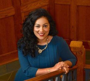Shobita Parthasarathy, Professor of Public Policy, U-M