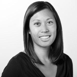 Bernice Yeung, 2016 Knight-Wallace Fellow