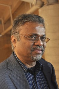 Swarnavel Eswaran, Associate Professor, English and Media Information, Michigan State University