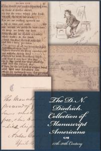 D. N. Deidrich Exhibit