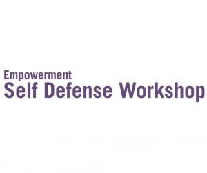 Empowerment Self Defense Workshop