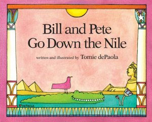 Bill and Pete Go Down the Nile
