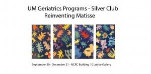 Reinventing Matisse