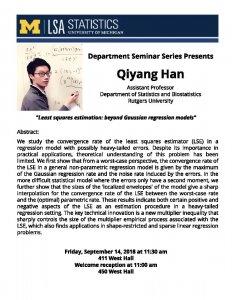Qiyang Han