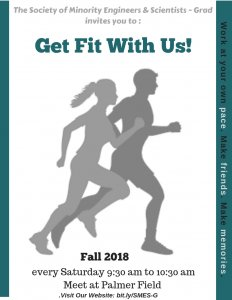 Get Fit With Us!