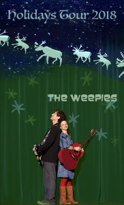 The Weepies