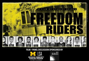 MCSP Film Screening- Freedom Riders