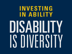 Investing in Ability