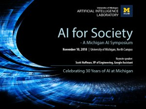 AI Symposium poster