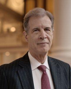 William Overholt, Senior Research Fellow, Harvard University