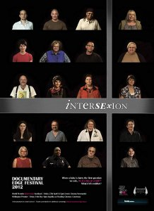 DVD cover from intersexion