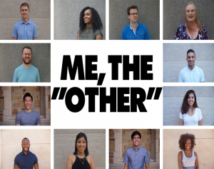"""Me, """"The Other"""""""