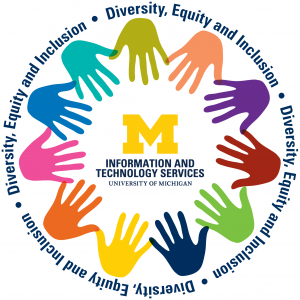 To meet both U-M's legal obligations and the spirit of DEI, the Office of Institutional Equity (OIE) and ITS are close to rolling out a Standard Practice Guide on digital accessibility. This presentation will provide context about the need for and benefits of this SPG, some history on its development, and a preview of documents, trainings, and consultation opportunities that will be available to support anyone who will be involved in its implementation. (30 min.) Non-ITS staff are welcome—room accommodates 35.