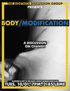 Body/modification