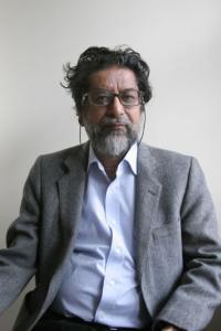 Sudipta Kaviraj, Professor of Indian Politics and Intellectual History, Columbia University
