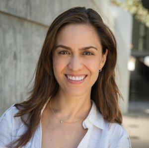 Elizabeth Villa, Ph.D.