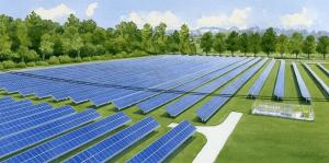 Consumers Energy Illustration