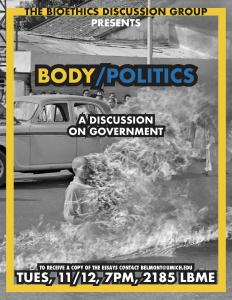Body/politics