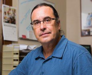 Daryl Baldwin
