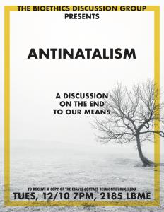 Antinatalism