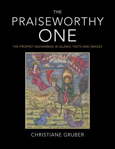 The Praiseworthy One book cover