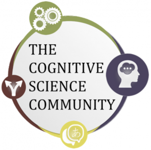 Cognitive Science Community logo