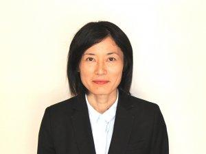 Naomi Kodama