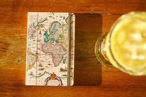 juice map