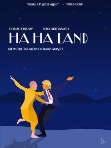 Ha Ha Land