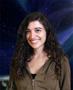 Dr. Rosalba Perna