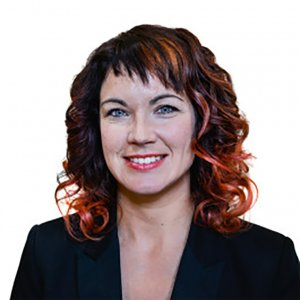 Dr. Licianne Walkowicz