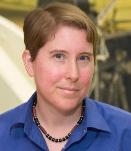 Dr. Jane Rigby