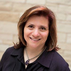 Dr. Vicky Kalogera