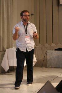 Justin Grimmer, PhD