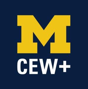 CEW+ Logo